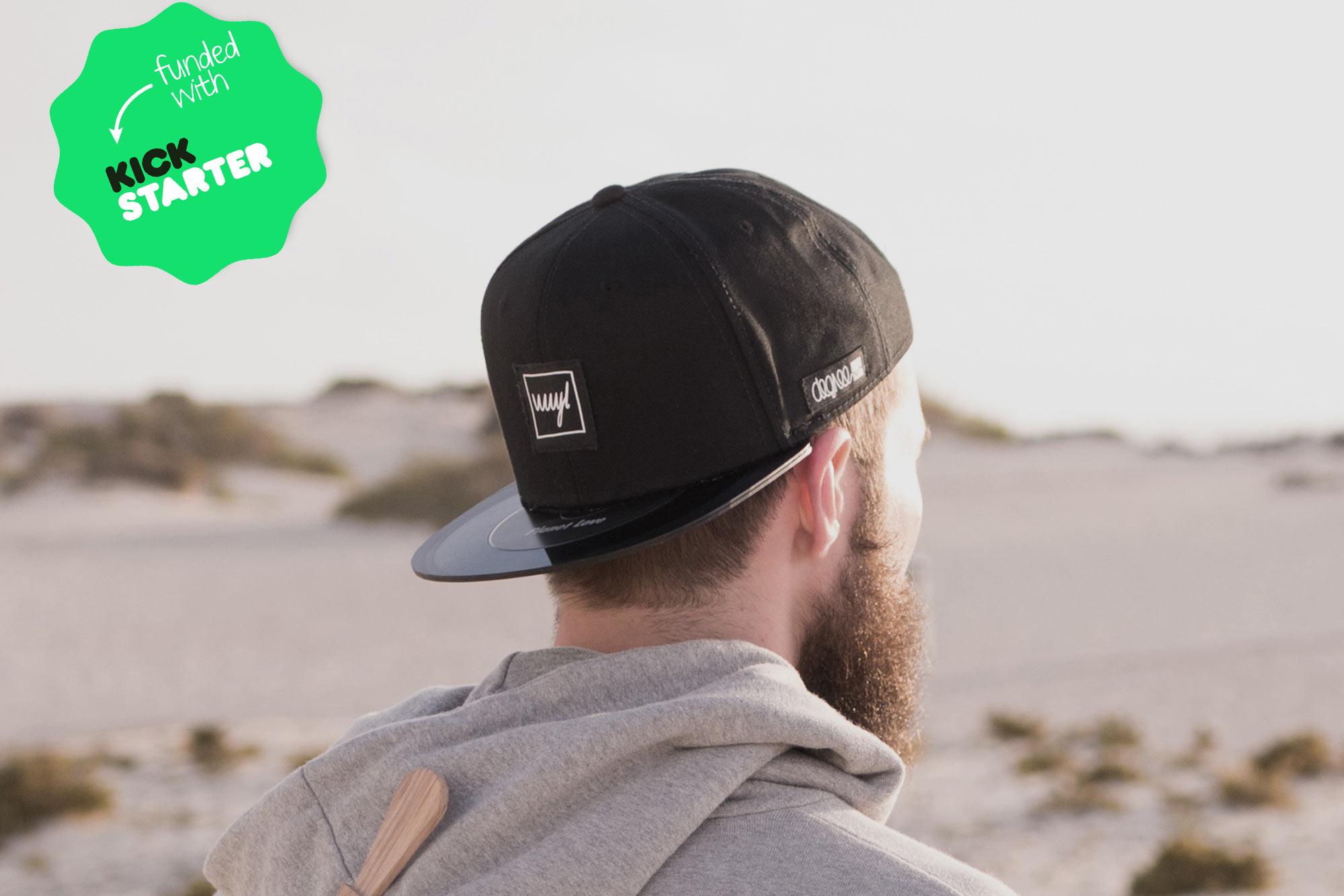 #vinylcap – the future of caps